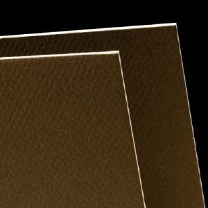 Canson Art Board Mi-Teintes Dark Gray 16x20