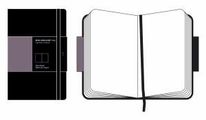 Moleskine Folio Sketchbook A3