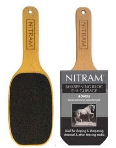 Nitram Sharpening Bloc