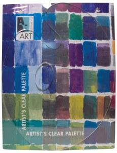 Art Alternatives Artist's Clear Palette 10x14