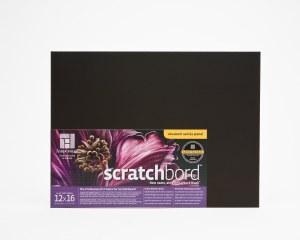 Ampersand™ Scratchbord™ 8x10