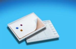 "Sta-Wet Pro Palette 10""x 14.5"" Acrylic Paper Refill"
