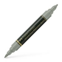 Albrecht Dürer® Watercolor Marker Cold Grey IV 233