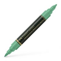 Albrecht Dürer® Watercolor Marker Dark Phthalo Green 264