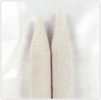 Loew-Cornell Blending Stumps 1/4in. Wide 2 pack