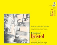 Strathmore Bristol Smooth Pad 19x24