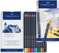 Faber-Castell Goldfaber Colored Pencil 12 Set