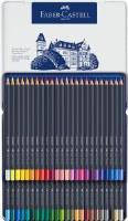 Faber-Castell Goldfaber Colored Pencil 48 Set
