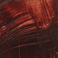 Encaustic Cake Burnt Sienna 40ML