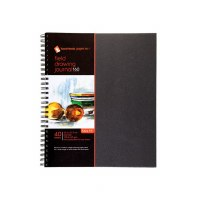 Hand Book Field Drawing Journal 160 14x11