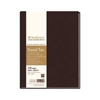 Strathmore 400 Series Toned Tan Sketchbook 8.5x11
