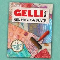 """Gelli Arts 8""""x10' Gel Printing Plate"""