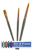 Art & Frame Brush #6 Rouns