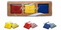 Art Graf Primary Color Cork Set