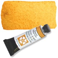 Daniel Smith Extra Fine Watercolor 15ml Burgundy Yellow Ochre