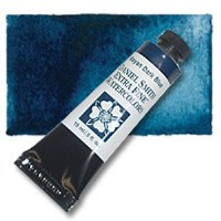 Daniel Smith Extra Fine Watercolor 15ml Mayan Dark Blue