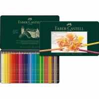 Faber-Castell Polychromos Colored Pencils Set of 36