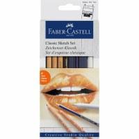 Faber-Castel Classic Sketch Set