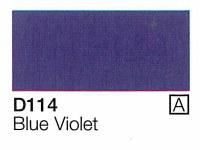 Holbein Acryla Gouache Blue Violet (A) 20ml