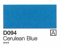Holbein Acryla Gouache Cerulean Blue (A) 20ml