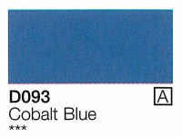 Holbein Acryla Gouache Cobalt Blue (A) 20ml