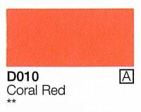 Holbein Acryla Gouache Coral Red (A) 20ml