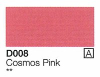 Holbein Acryla Gouache Cosmos Pink (A) 20ml