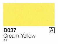 Holbein Acryla Gouache Creme Yellow (A) 20ml