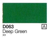 Holbein Acryla Gouache Deep Green (A) 20ml