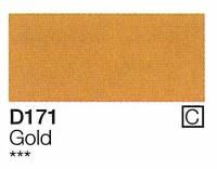 Holbein Acryla Gouache Gold (C) 20ml