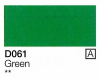 Holbein Acryla Gouache Green (A) 20ml