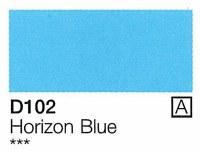 Holbein Acryla Gouache Horizon Blue (A) 20ml
