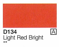 Holbein Acryla Gouache Light Red Bright (A) 20ml