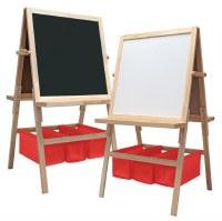 Art Alternatives Children's Art Activity Easel