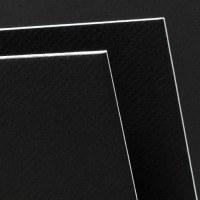 Canson Art Board MI-Teintes Stygian Black 16x20