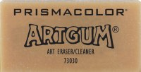 Design Artgum Eraser