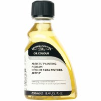 Winsor & Newton Artist Painting Medium 250ml