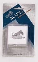 Logan 270 Mat Cutter Blades 100 qty