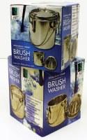 Art Alternatives Airtight Brush Washer 8 oz.