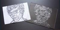 Jack Richeson Clear Carve Linoleum 12x12