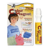 Jacquard Color Magnet Pen 45ml