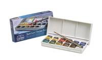 Winsor & Newton Cotman Water Colour Sketchers' Pocket Box
