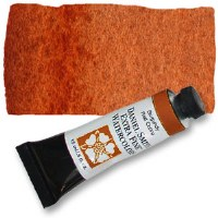 Daniel Smith Extra Fine Watercolor 15ml Burgundy Red Ochre