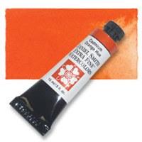 Daniel Smith Extra Fine Watercolor 15ml Cadmium Orange Hue