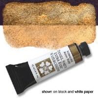 Daniel Smith Extra Fine Watercolor 15ml Iridescent Aztec Gold (LM)
