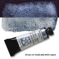 Daniel Smith Extra Fine Watercolor 15ml Iridescent Blue-Silver (LM)