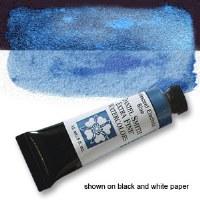 Daniel Smith Extra Fine Watercolor 15ml Iridescent Electric Blue (LM)