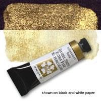 Daniel Smith Extra Fine Watercolor 15ml Iridescent Gold (LM)