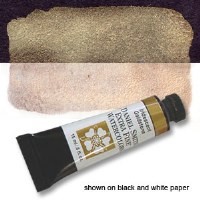 Daniel Smith Extra Fine Watercolor 15ml Iridescent Goldstone (LM)