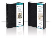 Stillman & Birn Epsilon Series Hardbound Premium Sketchbook 5.5x8.5